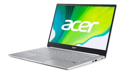 Acer Notebook »Acer Notebook Swift 3 (SF314-59-392«, (Intel Core i5 Iris© Xe... kaufen