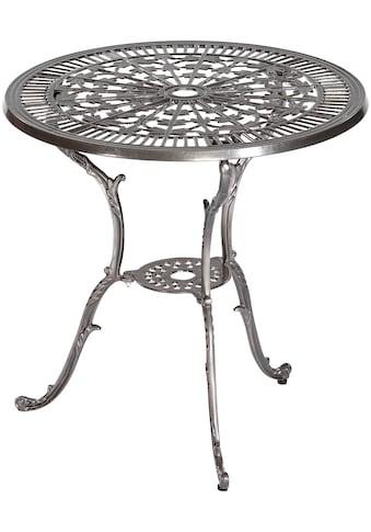 MERXX Gartentisch »Lugano«, 56x46 cm kaufen