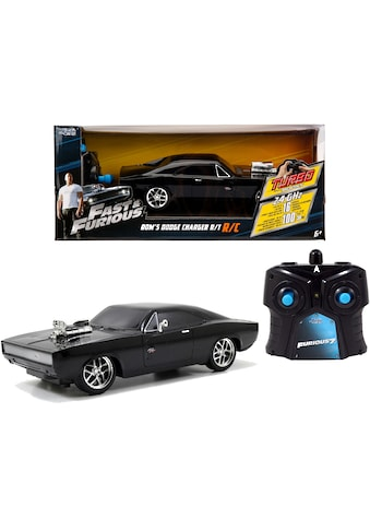 JADA RC-Auto »Fast & Furious, Doms Dodge Charger R/T« kaufen