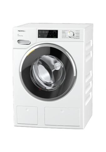 Miele Waschmaschine, WWG 700-60CH, 9 kg, 1000 U/min kaufen