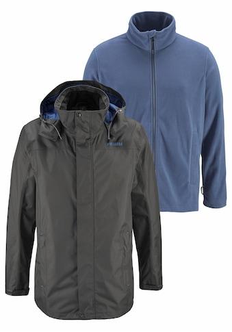 Polarino 3-in-1-Funktionsjacke, für alle Jahreszeiten kaufen