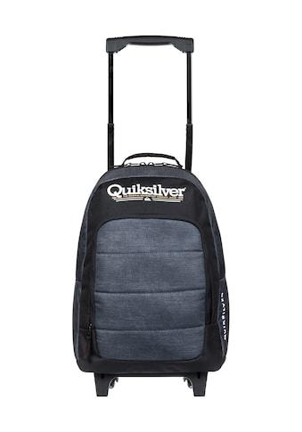 Quiksilver Kinderrucksack »Wheelie Burst 26L« kaufen