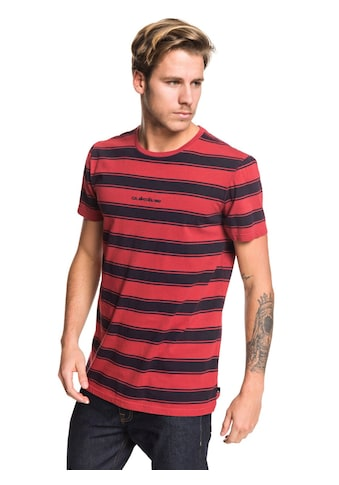 Quiksilver T - Shirt »Maxed Out« kaufen