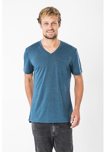 SUPER.NATURAL T - Shirt »M CITY V - NECK« kaufen