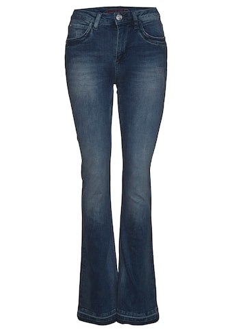 BLUE FIRE Bootcut - Jeans »VICKY« kaufen
