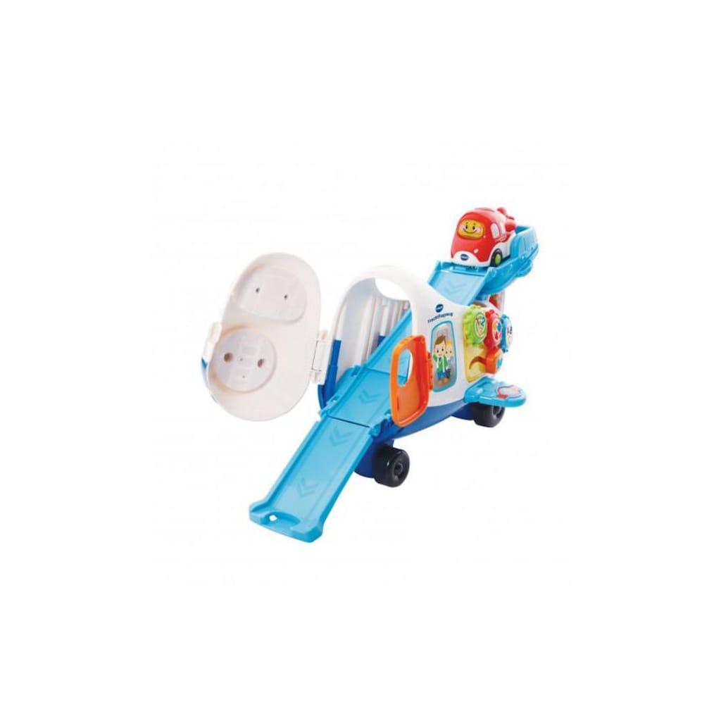 Vtech® Spielzeug-Flugzeug »Tut Tut Baby Flitzer - Frachtflugzeug«
