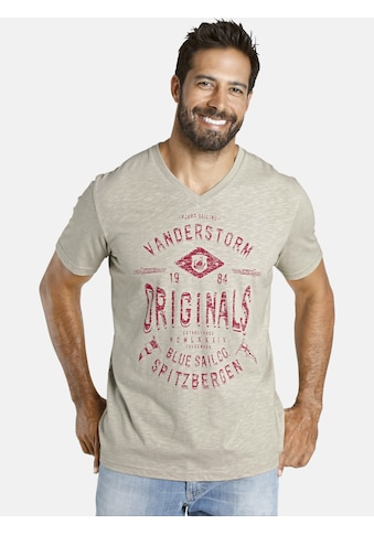 Jan Vanderstorm V - Shirt »MALMFINN« kaufen