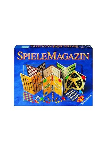 Ravensburger Spiel »SpieleMagazin« kaufen