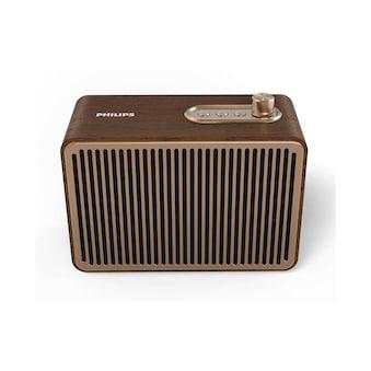 Tragbarer Bluetooth Speaker, Philips, »TAVS500/00« kaufen