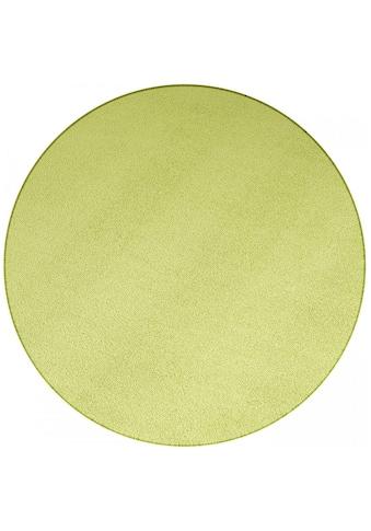Teppich, »Trend«, Living Line, rund, Höhe 8 mm, maschinell getuftet kaufen