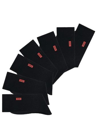 H.I.S Basicsocken, (7 Paar), in angenehmer Baumwollqualität kaufen