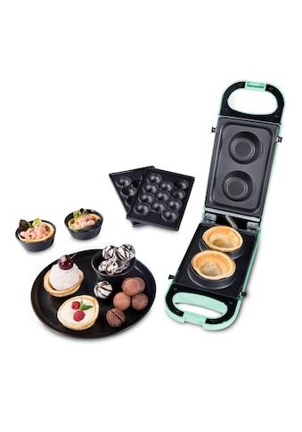 Snack Maker Retro Line, Trisa kaufen