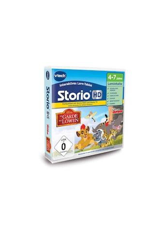 Vtech® Spiel »Die Garde der Löwen«, vtech kaufen
