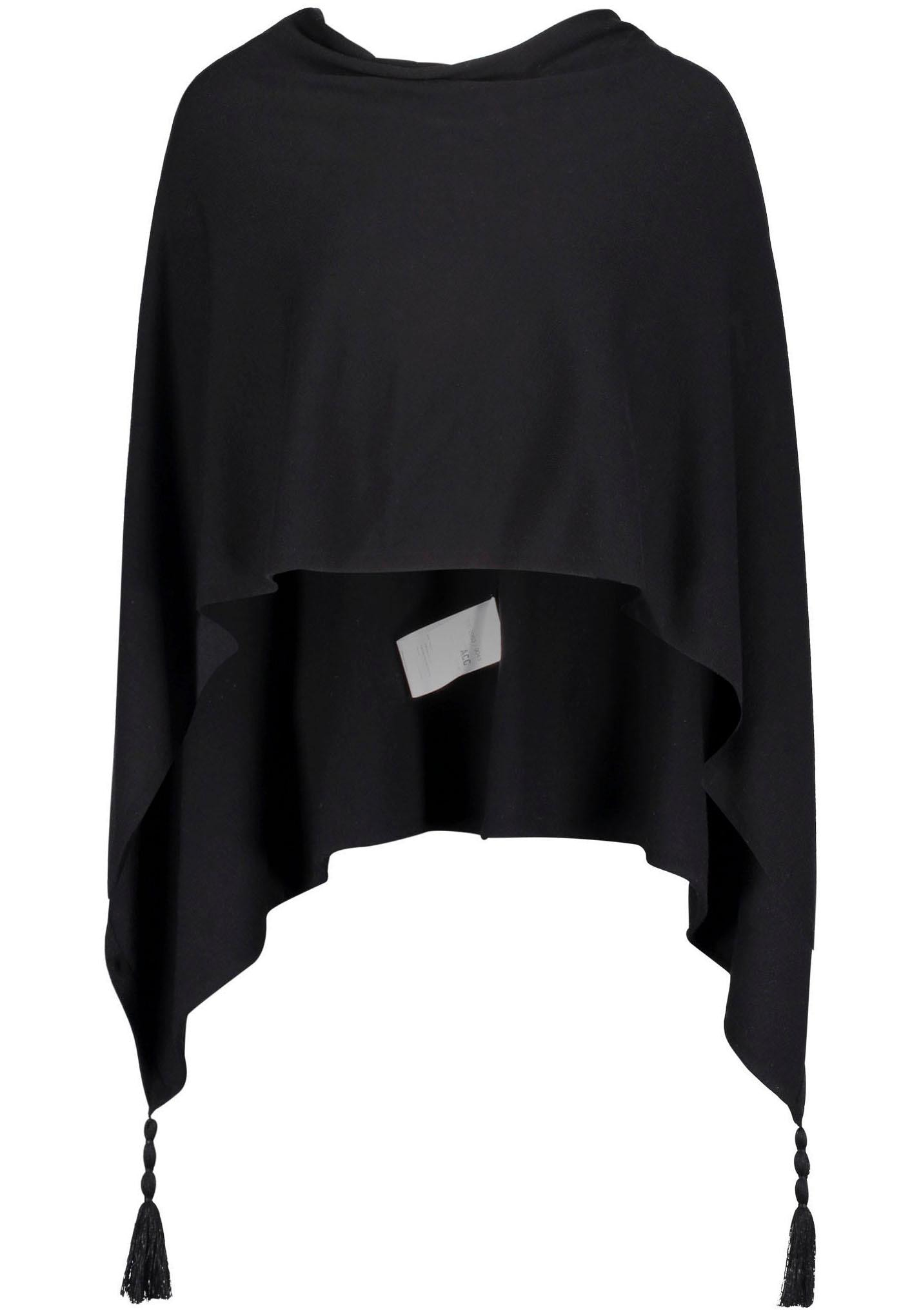 Image of Betty Barclay Strickponcho
