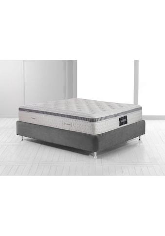 Magniflex Komfortschaummatratze »Leonardo Dual 12«, 30 cm cm hoch, Raumgewicht: 50... kaufen