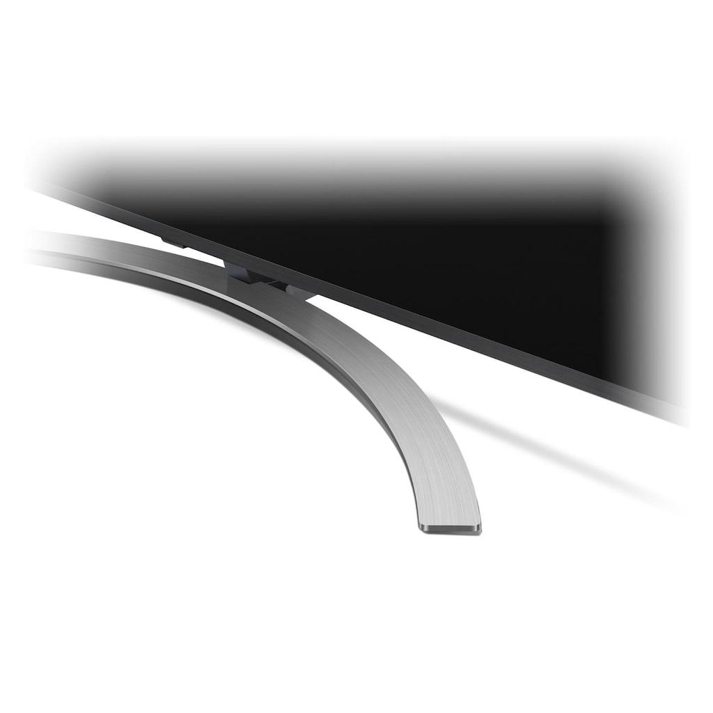"""LG LED-Fernseher »49UT761H«, 124,46 cm/49 """""""