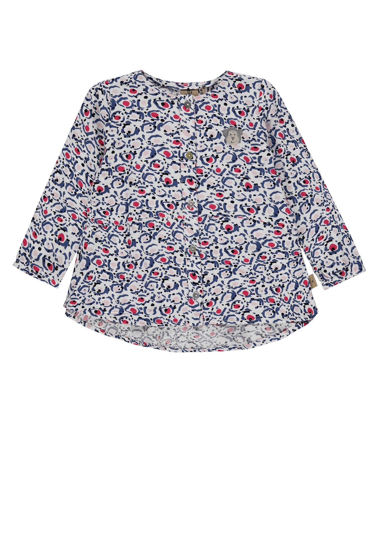 Image of Bellybutton Bluse langärmlig bunt