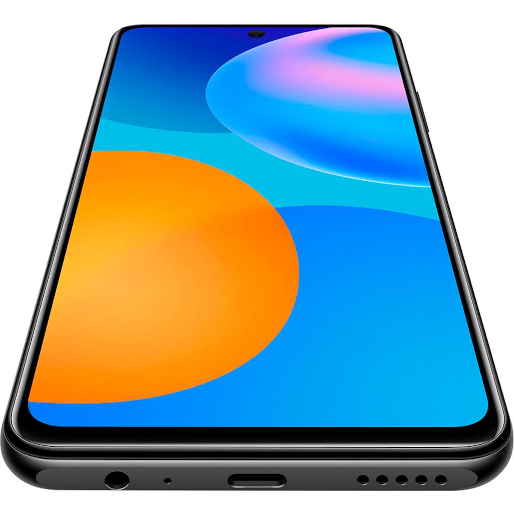 "Huawei Smartphone »P smart 2021«, (16,9 cm/6,67 "", 128 GB, 48 MP Kamera), 24 Monate Herstellergarantie"