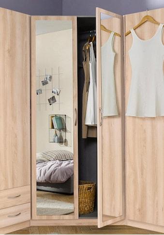 Wimex Eckkleiderschrank »Sprint«, mit Spiegel kaufen