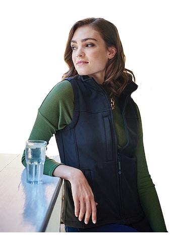 Regatta Softshellweste »Damen Flux Softshell-Weste, wasserabweisend« kaufen
