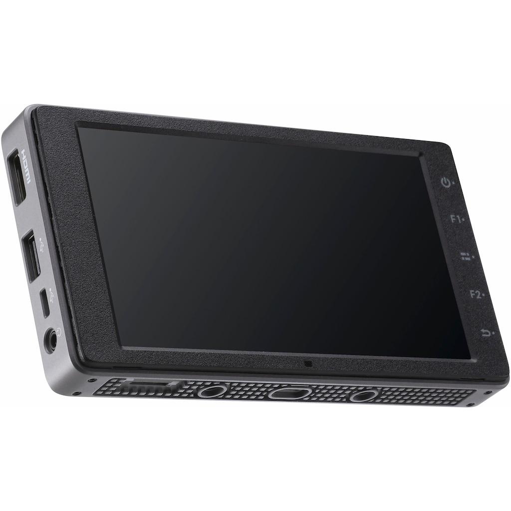 dji »dji CrystalSky 5.5« Drohnen-Monitor (5,5 Zoll, 1920 x 1080 Pixel, Full HD)