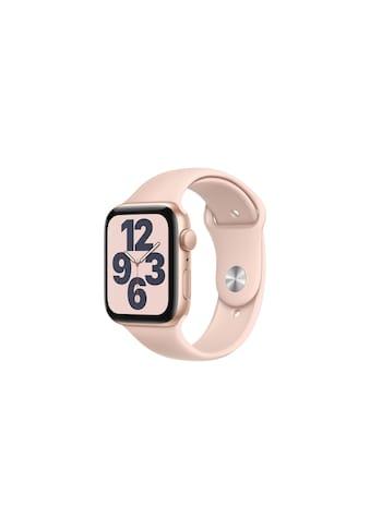 Apple Smartwatch »Watch SE 44mm GPS«, ( Watch OS ) kaufen