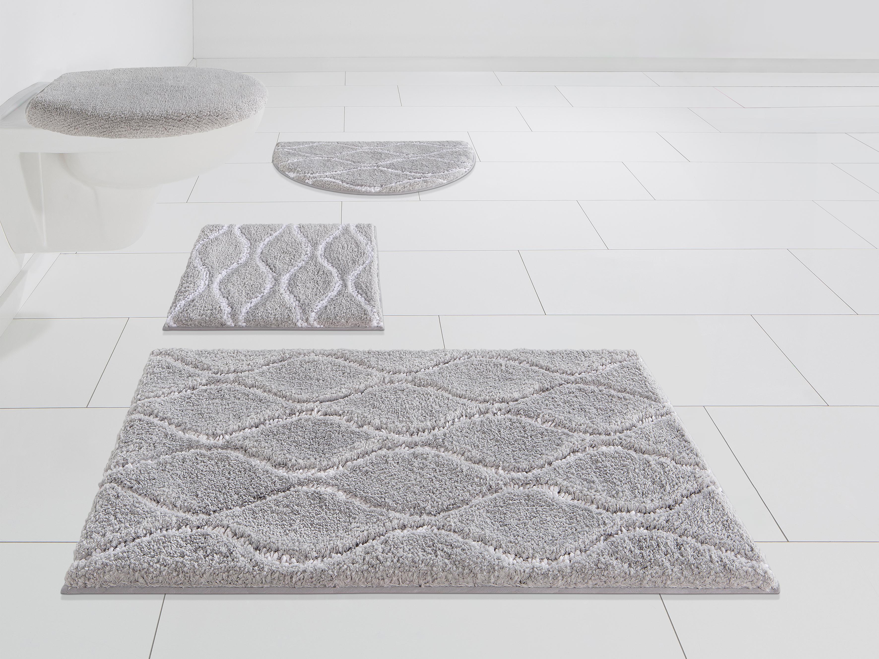 Image of Badematte »Hila«, Home affaire, Höhe 18 mm