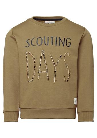 Noppies Sweater »Leaveycourt« kaufen