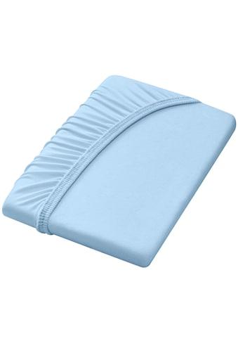 Dormisette Spannbetttuch kaufen