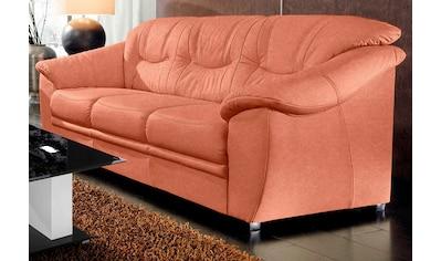 sit&more 3-Sitzer, inklusive Federkern kaufen