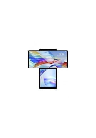 """LG Smartphone »Wing«, (17,27 cm/6,8 """", 128 GB Speicherplatz, 64 MP Kamera) kaufen"""