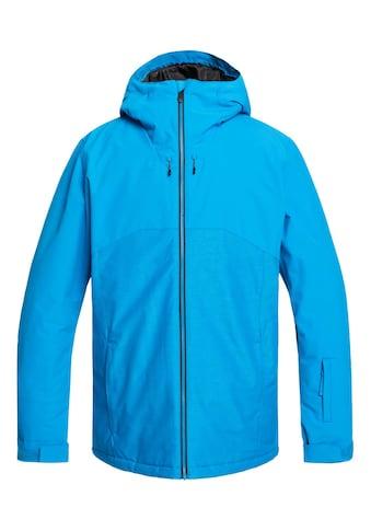 Quiksilver Snowboardjacke »Sierra« kaufen