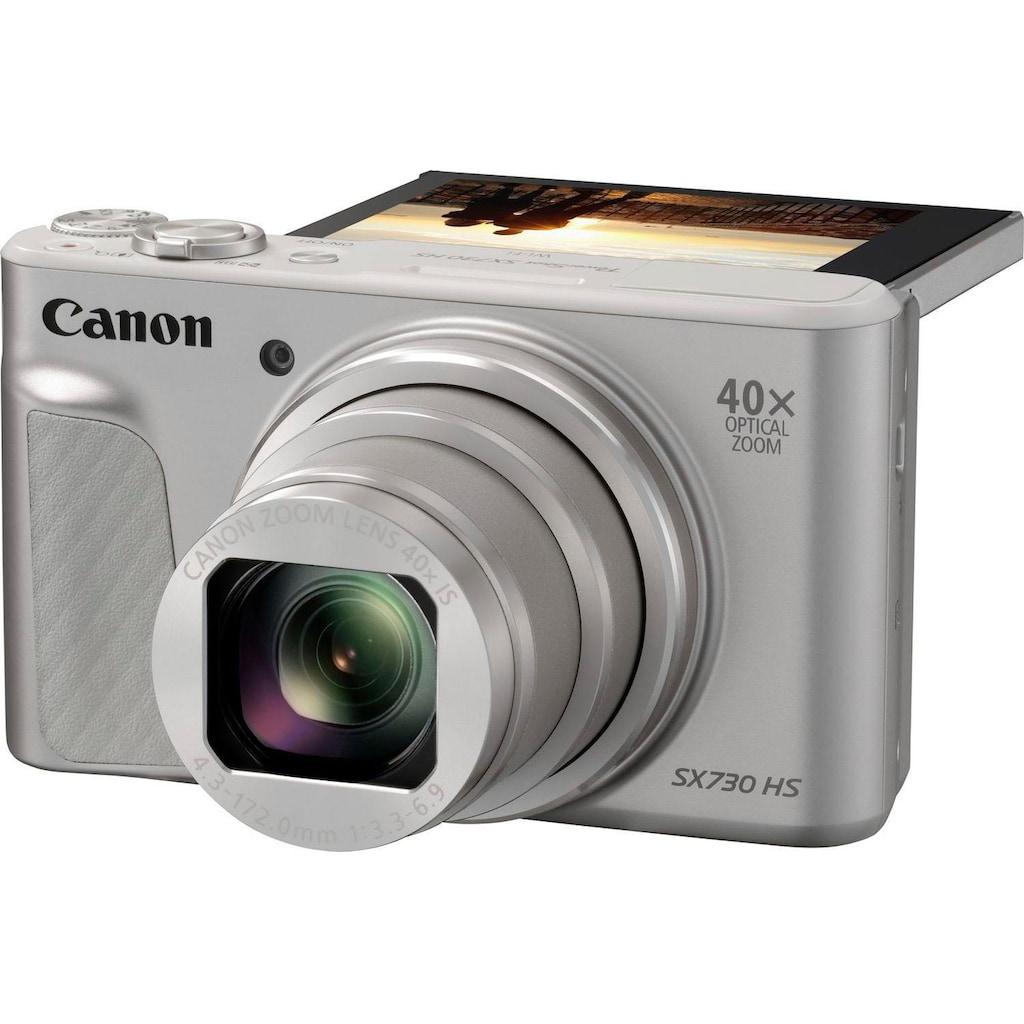 Canon Superzoom-Kamera »POWERSHOT SX730«