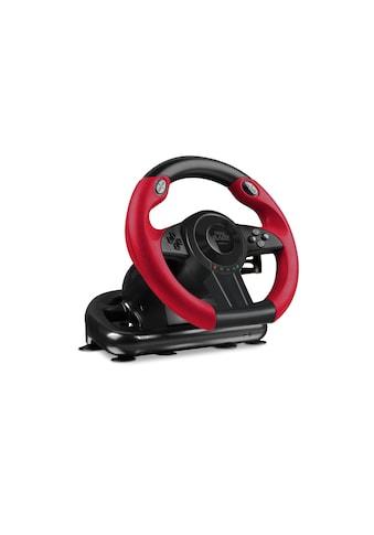 Lenkrad, Speedlink, »Trailblazer Racing Wheel« kaufen