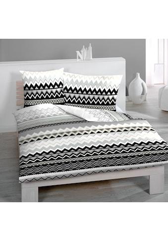 Satin - Bettwäsche, Home Fashion, »Inka« acheter