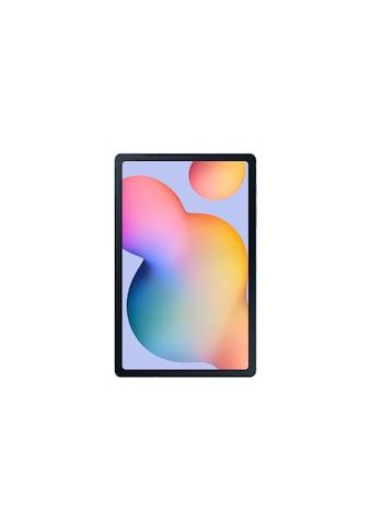 Tablet, Samsung, »Galaxy Tab S6 Lite SM - P615 LTE 64 GB Blau« kaufen
