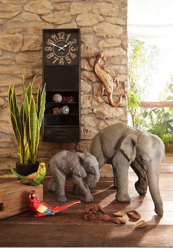 Casa Collection by Jänig Dekofigur »Elefant« kaufen