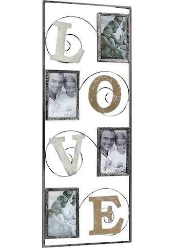 Home affaire Bilderrahmen »Collage« kaufen