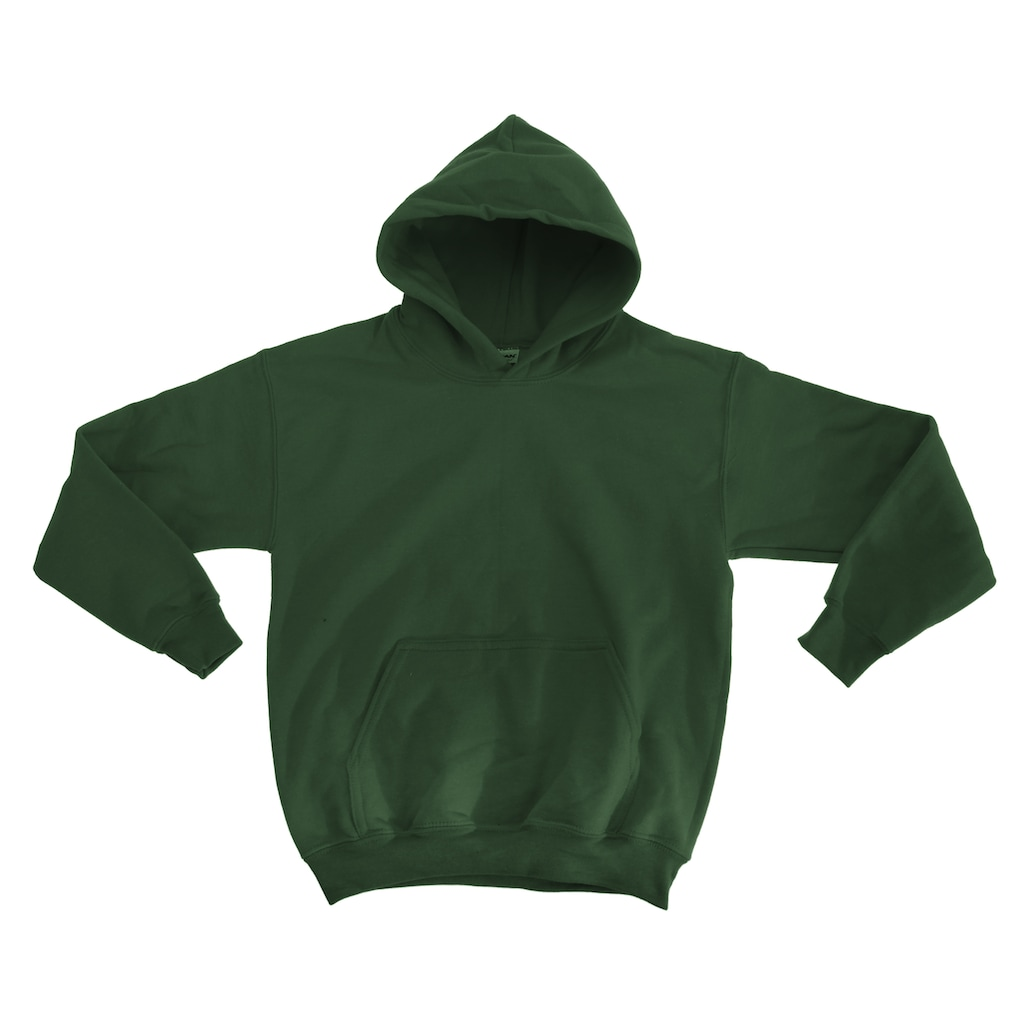 Gildan Kapuzenpullover »Kinder Sweatshirt mit Kapuze«