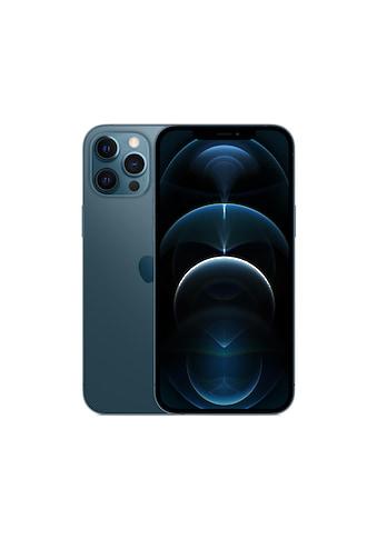 "Apple Smartphone »iPhone 12 Pro Max, 5G«, (17 cm/6,7 "", 12 MP Kamera), MGDL3ZD/A kaufen"