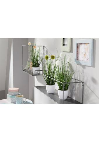 Creativ green Kunstgras (Set, 3 Stück) kaufen