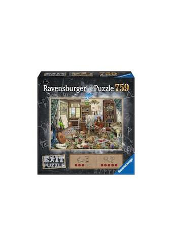 Ravensburger Spiel »Das Künstlerate« kaufen