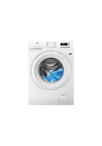 AEG Waschmaschine, LP7250, 8 kg, 1400 U/min kaufen