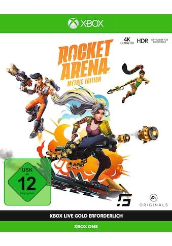 Electronic Arts Spiel »Rocket Arena - Mythic Edition«, Xbox One kaufen