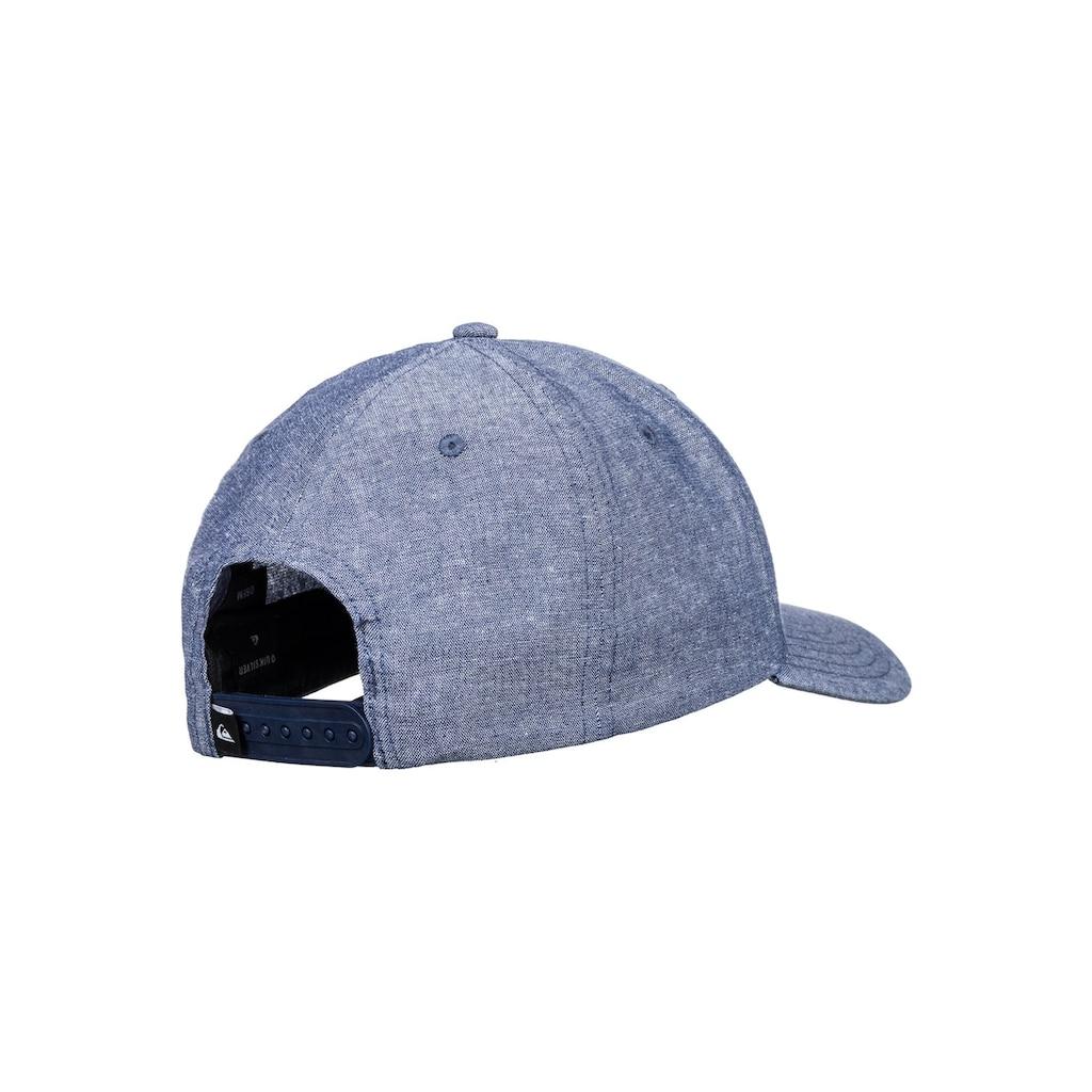 Quiksilver Snapback Cap »Decades Advanced«