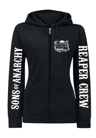 Sons of Anarchy Kapuzensweatshirt »Sons of Anarchy Reaper Crew« kaufen