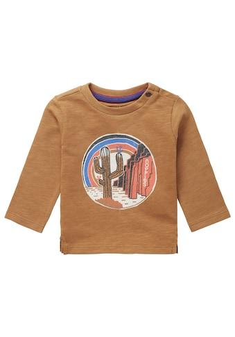 Noppies Sweatshirt »Tadcaster« kaufen