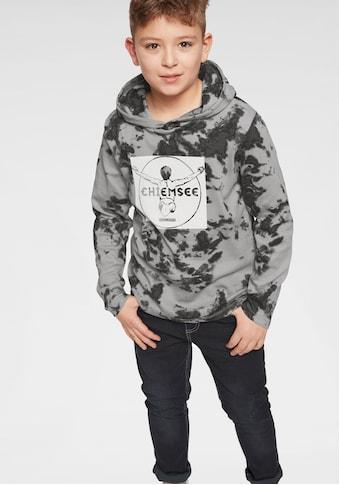 Chiemsee Langarmshirt »Interlockshirt« kaufen