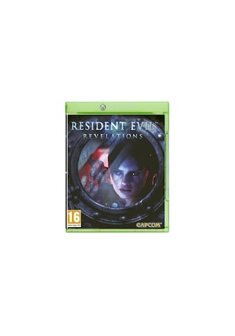 Capcom Spiel »Resident Evil Revelations«, Xbox One, Standard Edition kaufen