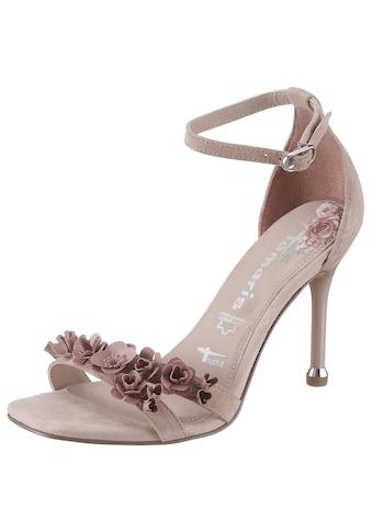 Tamaris High - Heel - Sandalette »Calida« kaufen